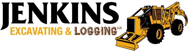 Jenkins Excavating & Logging LLC